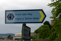 Grat Glen Way